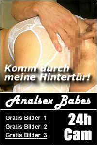 Analsex, Analfick
